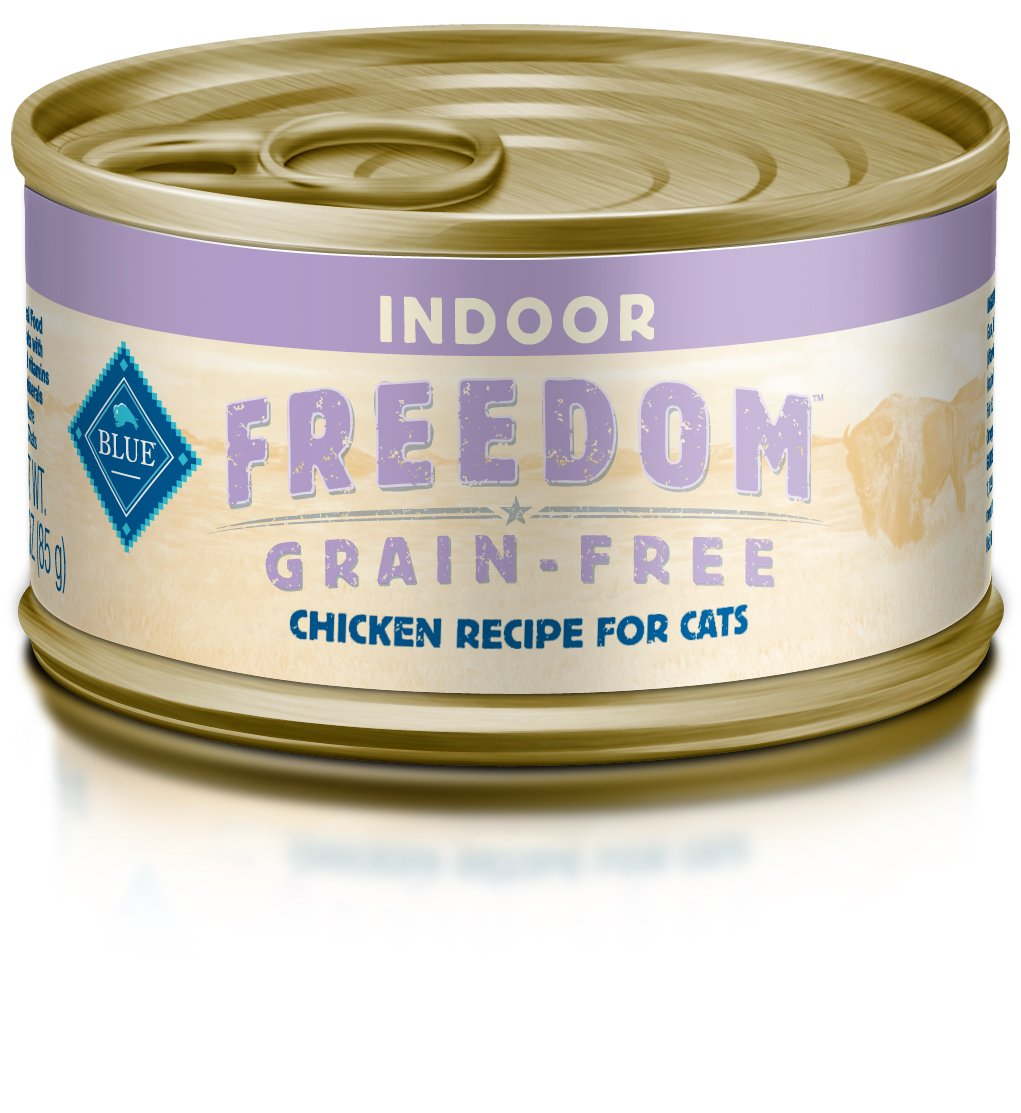 Best Canned Cat Food For Constipation