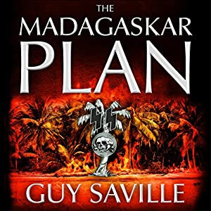 The Madagaskar Plan Audiobook