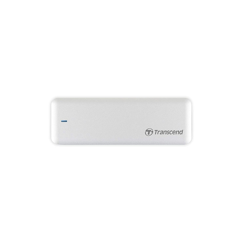 Kit de Disco Duro s/ólido Interno SSD 480 GB Transcend JetDrive 520 Carcasa USB 3.0 para MacBook Air 11 13