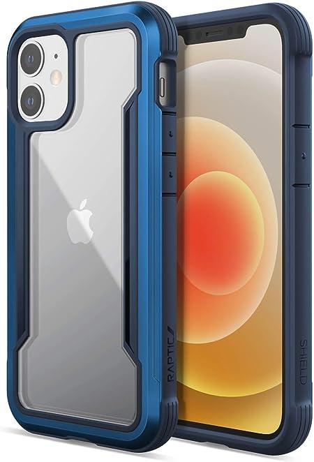 X Doria Raptic Shield Fall Kompatibel Mit Iphone 12 Elektronik