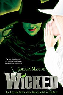 Confessions of an ugly stepsister a novel ebook gregory maguire wicked wicked years book 1 fandeluxe Ebook collections