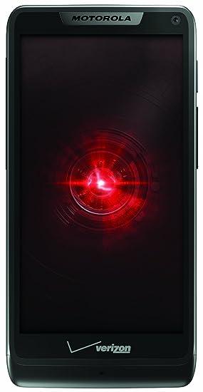 amazon com motorola droid razr m black 8gb no contract verizon rh amazon com New Motorola Droid 2012 Motorola Droid X