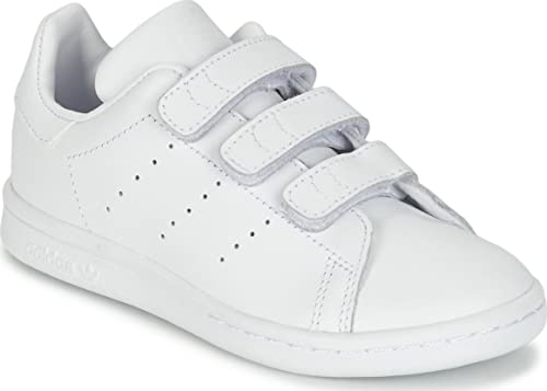 adidas Stan Smith CF C, Scarpe da Fitness Unisex Bambini