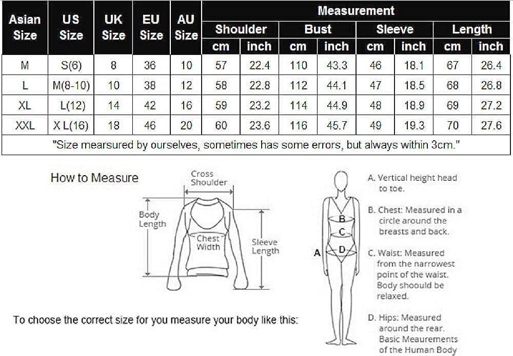 Giuoke Clearence Fashion Basic Lightweight Pullover Hoodie Sweatshirt for Women