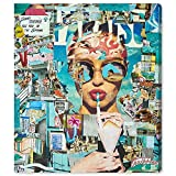 The Oliver Gal Artist Co. Fashion and Glam Wall Art