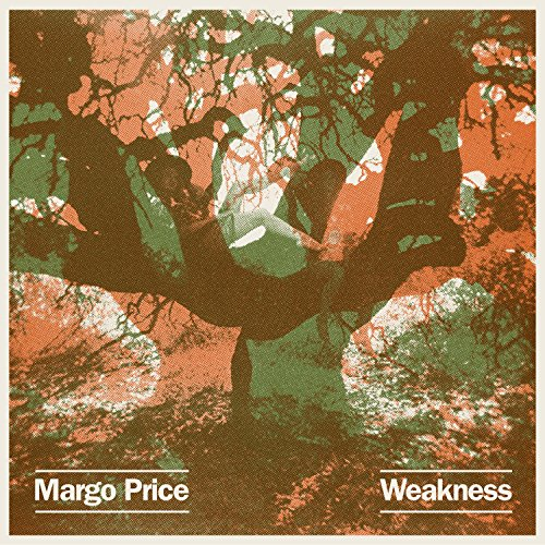 Weakness EP