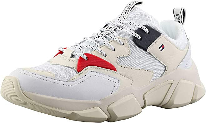 tommy hilfiger chunky mixed