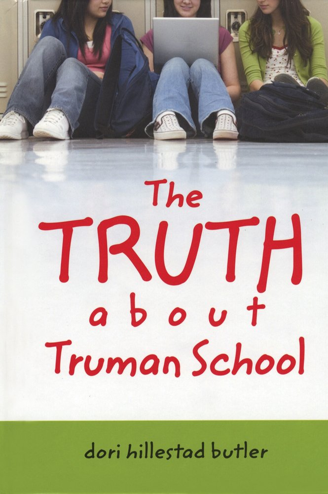 The Truth about Truman School pdf