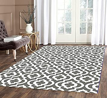 Living Room Rug 5x7 Rugs Clearance Gray