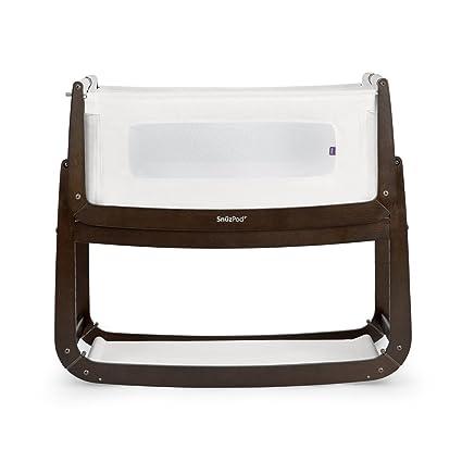 Snuz Pod 3 - Juego de cama y colchón, diseño de espresso: Amazon.es ...
