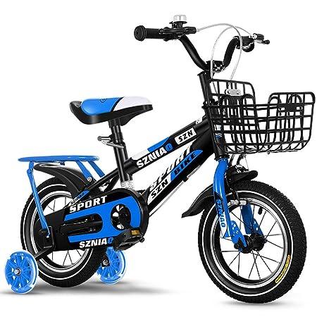 Qazxsw Niña De Bicicleta De Los Niños 2-8 Años De Edad Deportes ...