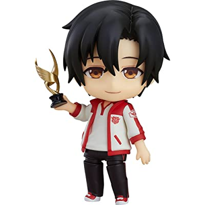 Good Smile The King's Avatar: Ye Xiu Nendoroid Action Figure: Toys & Games