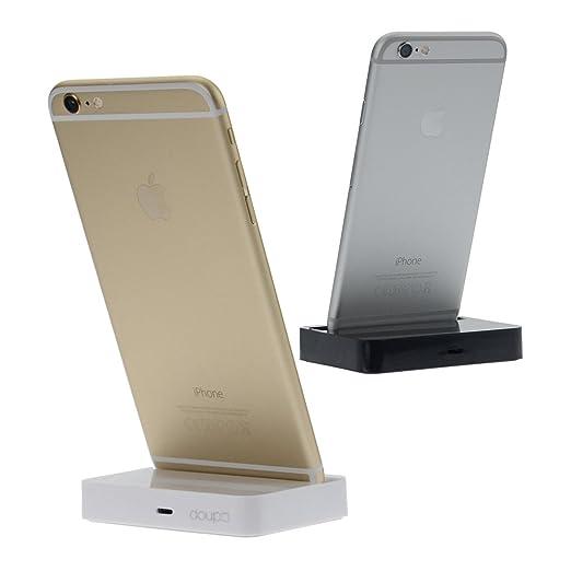 302 opinioni per doupi® Dock Docking Station iPhone 7 /