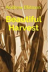 Beautiful Harvest Kindle Edition