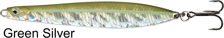 Intermitente para mar Trucha mar Trucha Cebo Savage Gear Seeker ISP Trucha Angel Cebo para mefo /& Horn Hecht /& Bacalao ca/ña de Pesca en el mar B/áltico Costa Intermitente