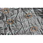 GardenMate-100x-Picchetti-di-Ancoraggio-Lunghi-150mm-e-Larghi-25mm-in-Filo-dAcciaio-dello-Spessore-di-29mm