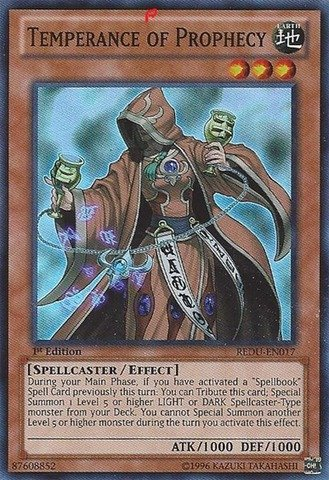 Light And Dark Spellcaster Deck