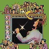 the Kinks: Everybody's in Show-Biz (Legacy Edition) [Vinyl LP] [Vinyl LP] [Vinyl LP] (Vinyl)