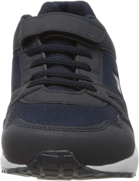 Lico Malton Vs, Zapatillas de Marcha Nórdica para Hombre, Azul Marine/Weiss, 41 EU: Amazon.es: Zapatos y complementos
