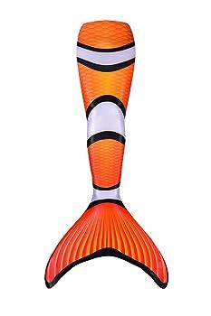 Fin Fun Mermaid Tail