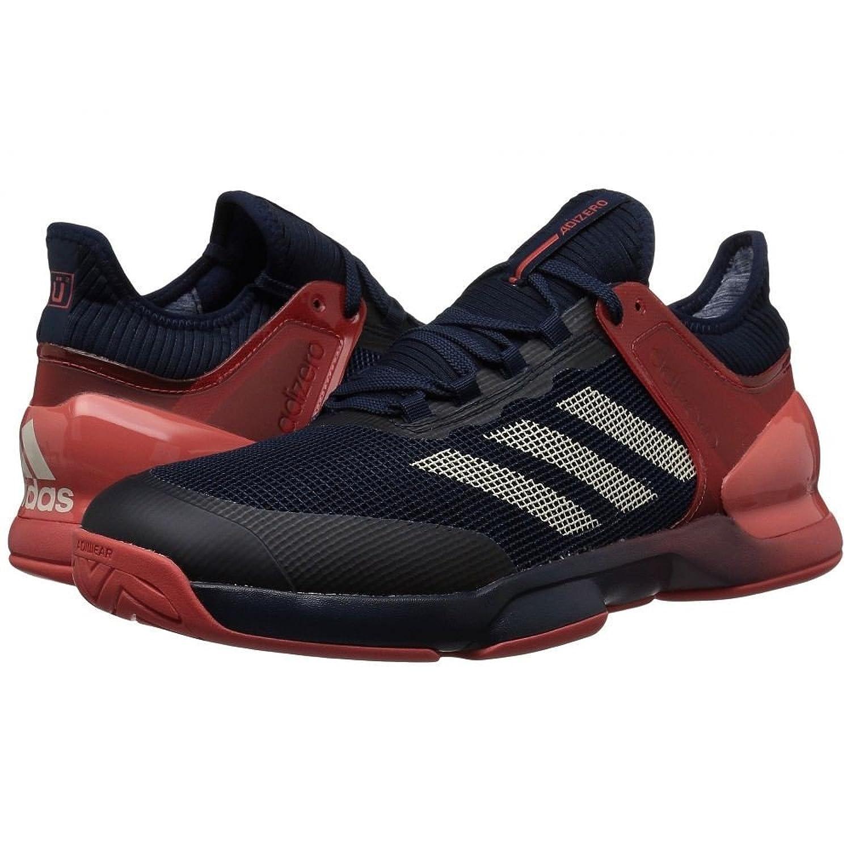 (アディダス) adidas メンズ シューズ靴 スニーカー Adizero Ubersonic 2 [並行輸入品] B07F7F7B34