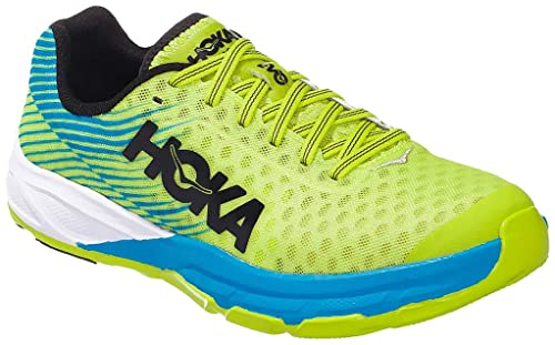 online retailer 563fa 0464b Hoka EVO Carbon Rocket, Men's Running Shoes: Amazon.co.uk ...