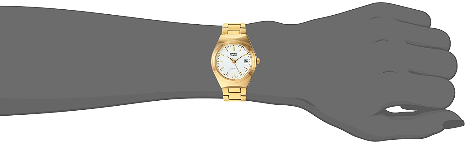 Amazon.com: Casio General Ladies Watches Metal Fashion LTP-1170N-7A: Casio: Watches