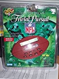 Trivial Pursuit NFL Handheld Game