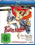 Die Piratenkönigin [Blu-ray]
