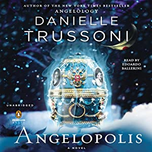 Angelopolis Audiobook
