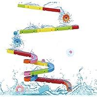 Juguetes de Baño Juguetes Bañera Puzzle DIY Pista