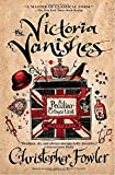 img - for The Victoria Vanishes: A Peculiar Crimes Unit Mystery book / textbook / text book