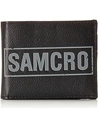 Men's Samcro Bi-Fold Wallet