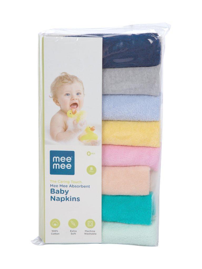 Mee Mee Baby Napkins
