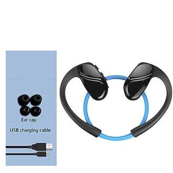Deportes inalámbricos Bluetooth 4.2 Reducción de ruido Deportes al aire libre a prueba de agua Running