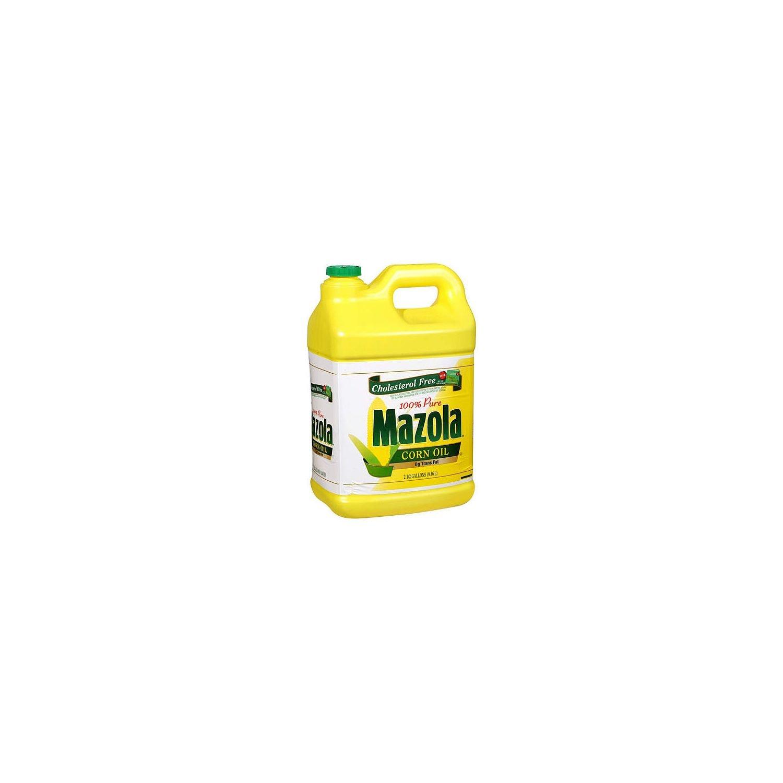 Mazola Corn Oil, 2.5 Gal. by Mazola