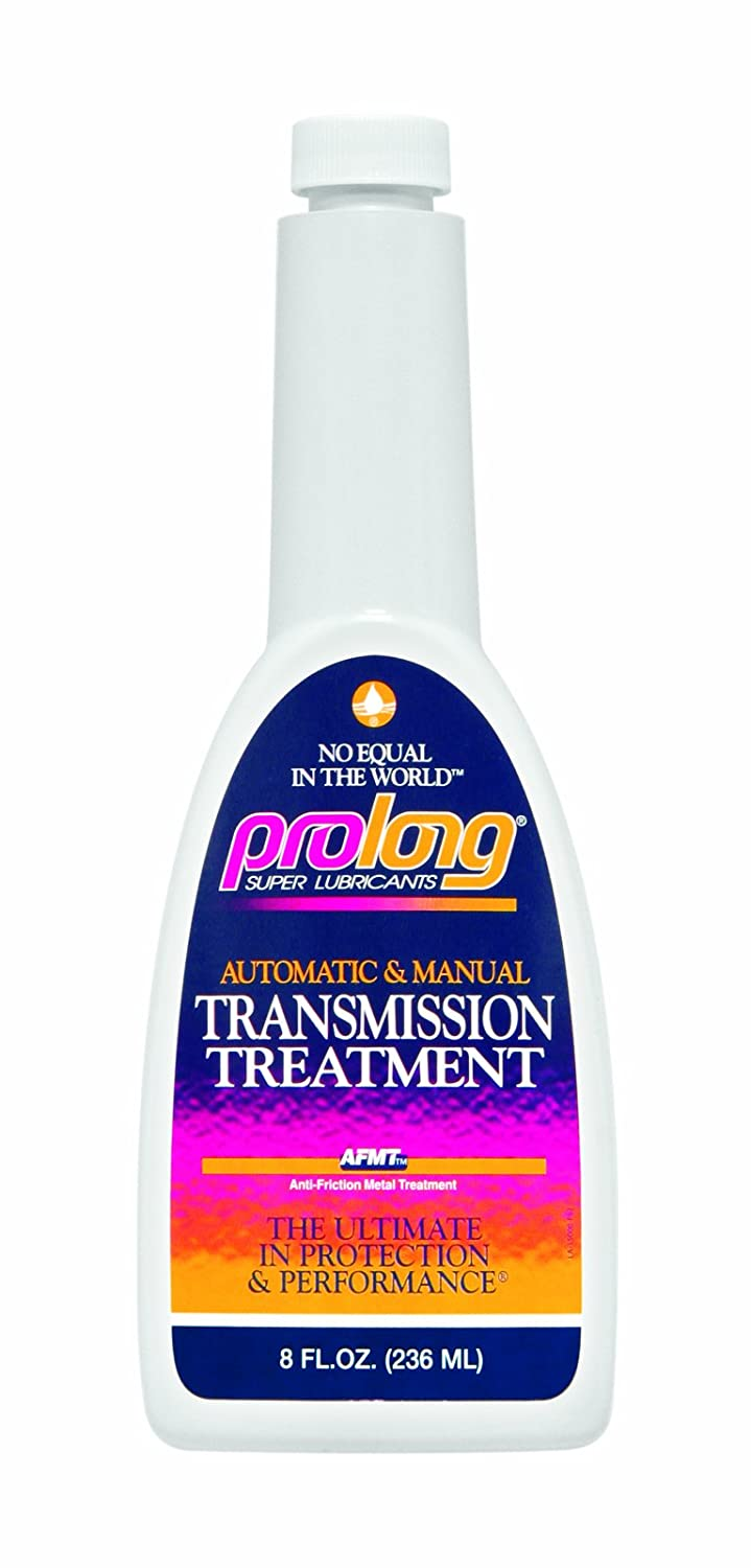 Prolong Super Lubricants PSL15000-6PK Transmission Treatment - 8 oz, (Pack of 6)