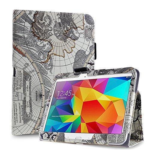TNP Galaxy Tab Case Beige