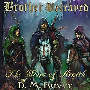 Wars of Arnith Audiobook