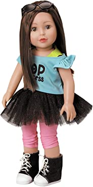 Adora Amazing Girls 18 Inch Doll,