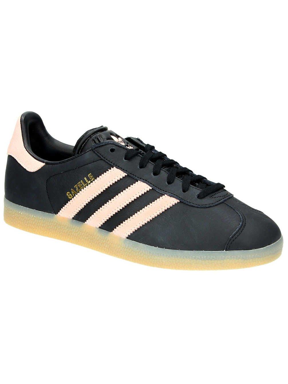 adidas Damen Gazelle Pumps  *|Black|multi
