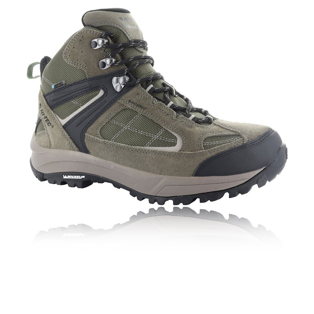 Hi-Tec Hi-Tec Hi-Tec Altitude Lite I Waterproof Wandern Stiefel - SS19 363855