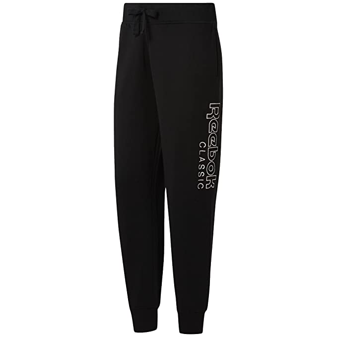 c65d0e34ca8ce Reebok Womens Graphic Pant Pants  Amazon.ca  Clothing   Accessories