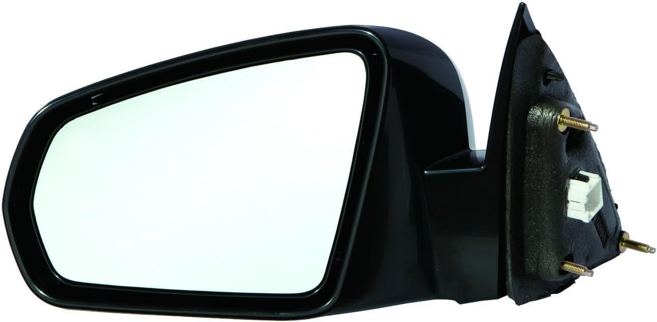 Gold Shrine for 2007 2008 2009 Chrysler Sebring Convertible Power Side Mirror Passenger Side Replacement