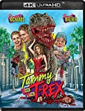 Tammy and the T-Rex [4k Ultra HD/Blu-ray Combo]