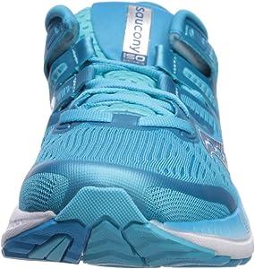 Saucony S10444-36, Zapatillas de Running Calzado Neutro para Mujer, Azul, 42 EU: Amazon.es: Zapatos y complementos
