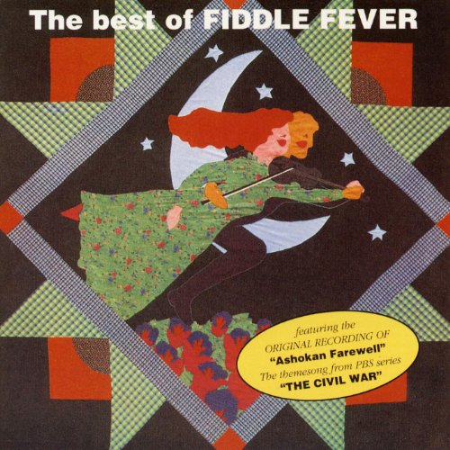 Bluegrass Album Fiddle (Best of Fiddle Fever - Waltz of the Wind)