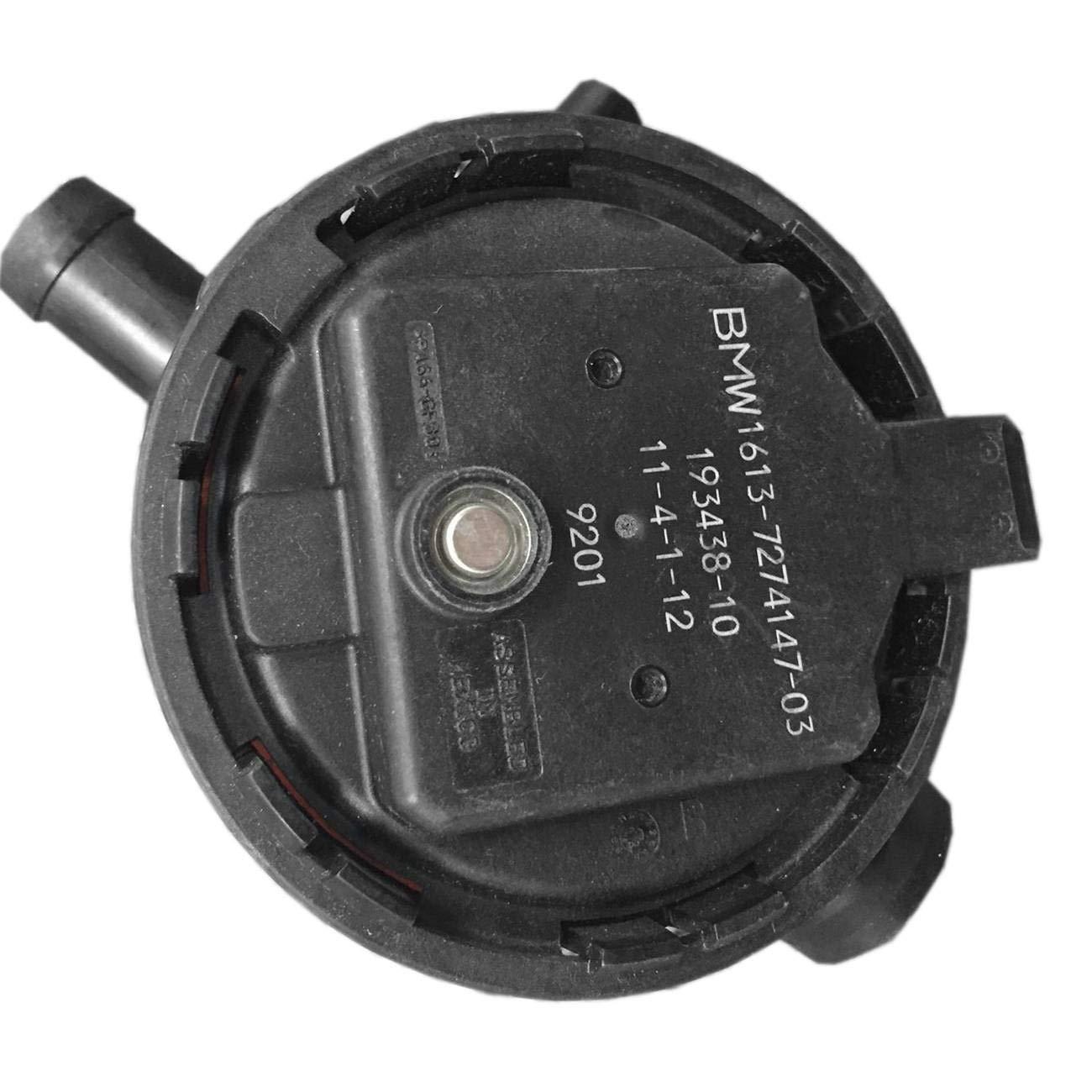 Deebior 1pc Genuine Leak Detect Diagnosis Pressure Switch/Module 16137448091 For BMW 528 535 550 640 650 740 750 M5 M6 X3 X4 X5 X6 / Mini Cooper Cooper Countryman Cooper Paceman by Deebior (Image #3)