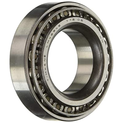 Timken SET5 Bearing Set: Automotive