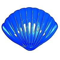 MSV 2108490Muschel Seifenschale Blau